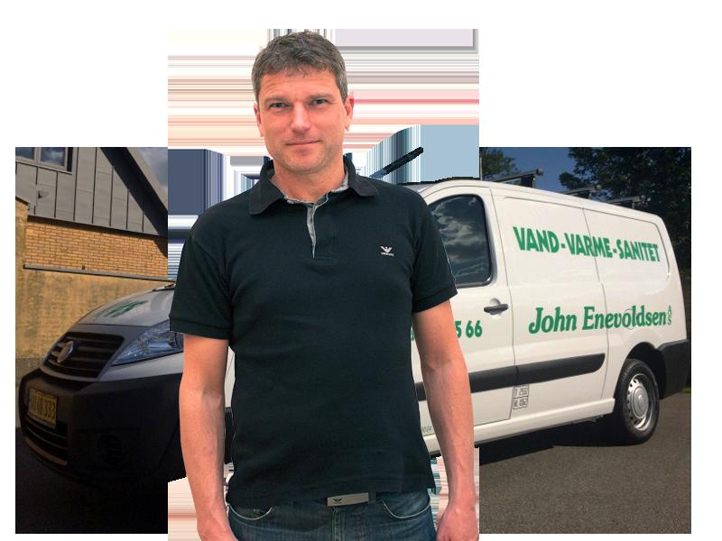Vellidt VVS installatør og blikkenslager i Herning & Ikast området.